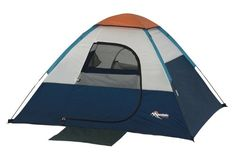 Mountain Trails Current Hiker 2 Person Tent - http://survivingthesheep.com/mountain-trails-current-hiker-2-person-tent-2/