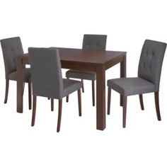 Buy Adaline Walnut Extendable Dining Table and 4 Chairs at Argos co uk  Schreiber Chalbury Pair of Upholstered Dining Chairs   Dining room  . Adaline Walnut Extendable Dining Table And 6 Chairs. Home Design Ideas