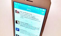 ¿Otro paso hacia la mensajería? @Twitter permitirá consultar y borrar todos nuestros DMs desde el móvil  http://www.genbeta.com/p/114482