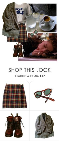 A fashion look from March 2016 featuring Urban Outfitters, tartan mini skirts and red ankle booties. Browse and shop related looks. Grunge Outfits, Casual Outfits, Teen Fashion, Fashion Outfits, Vintage Outfits, Vintage Fashion, Looks Vintage, Outfit Goals, Mode Inspiration