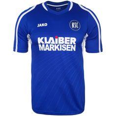 Karlsruher SC (Germany) - 2015/2016 Jako Away Shirt