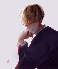 Jae Yeol from Lookism -