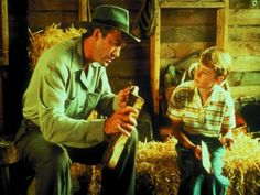 """""""Jake and the Kid"""".  1995 - 1999.  26 episodes.  I loved this show, set on the Canadian prairies in the early 1950's.  Now I can watch it again on Shomi."""