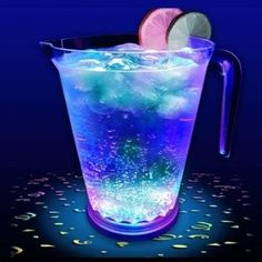 Party Pitcher www.partysuppliesnow.com.au