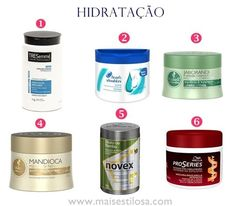 máscaras-para-hidratação-cronograma-capilar.jpg (540×473)