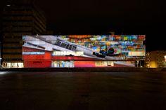 Designartnews.com - Glow 2011, Light Art In Eindhoven