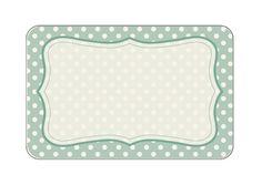 Etiquetas adhesivas para poner nombre a tus cajas, tarros, botes... De 7 x 4,5 cm. Blister con 6 etiquetas.