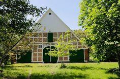 Design Ferienhaus FeldhofOase, Ferienhaus für 4 Personen in Deutschland, Nordsee, Oederquart