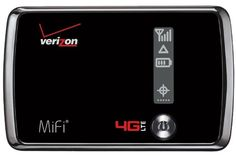 Novatel 4510L Mifi Portable Mobile Hotspot - Verizon, 2015 Amazon Top Rated Mobile Broadband #Wireless