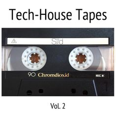 VA – Tech-House Tapes Vol. 2 [Sea Of Sand] » Minimal Freaks