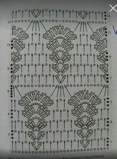 Топ 2019 Color Weave Wrap The post Crochet Turkey Ирландское кружево. Топ 2019 appeared first on Weaving ideas. Irish Crochet Patterns, Crochet Symbols, Crochet Lace Edging, Crochet Motifs, Freeform Crochet, Crochet Diagram, Crochet Blouse, Knitting Patterns, Irish Crochet Charts