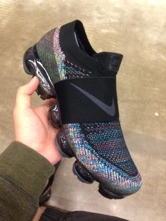 newest collection ce32f 864aa (vapormax multicolor moc)