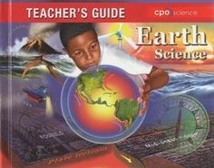 Earth Science, TE, 2007, CPO Science [Hardcover] by Various #Earth #Science, #Science #[Hardcover] #Various