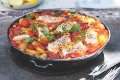 Hunger Strike, Chorizo, Paella, Pesto, Ethnic Recipes, Food, Red Peppers, Essen, Meals