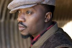 Anthony Hamilton ~ here's a great performer and artist. Passion and talent, unforgettable performance at the Beacon Theatre New York.
