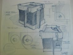 Jon's Design Blog: end of summer semester design drawing 3(dd3)