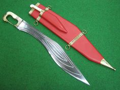 This is a kopis. It was the favorite slashing sword of the Greek cavalry officer, adventurer, historian and disciple of Socrates Xenophon of Athens.