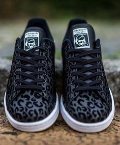 adidas Originals Stan Smith: Print http://www.95gallery.com/