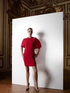 Lanvin Resort 2013 - Runway Photos - Fashion Week - Runway, Fashion Shows and Collections - Vogue