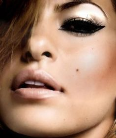 This will be my beach makeup   :)  Make Up Masterclass - Beautiful Bardot Inspired Make Up | beautyuk