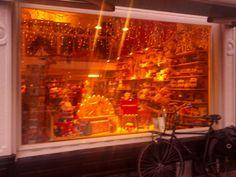 Goochem in Amsterdam, Noord-Holland- Toy store