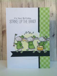Little Rosa- MFT Strike up the band