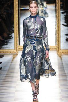 Salvatore Ferragamo Fall 2012 Ready-to-Wear Collection Photos - Vogue