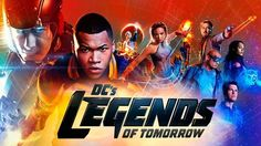 """Legends of Tomorrow - Out of Time - Advance Preview: """"History is yours now, my dear Legends"""" 