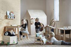 IKEA FLISAT, LA NUEVA COLECCIÓN DE MOBILIARIO INFANTIL