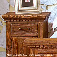 Gutes Liegt So Nah: Massivholzmöbel Gewachst Von Www.massiv Aus Holz.
