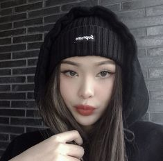 Discover recipes, home ideas, style inspiration and other ideas to try. Pretty Korean Girls, Cute Korean Girl, Korean Aesthetic, Aesthetic Girl, Aesthetic Women, Korean Beauty Girls, Asian Beauty, Cute Makeup, Makeup Looks