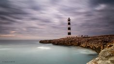 Lighthouse By Nik Mohd Edleen On 500px Lighthouses