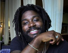 Young adult author Jason Reynolds is determined to get reluctant readers to read - The Washington Post