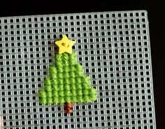 We're stitching up rows of X's with a Cross-Stitched Tree for our Holiday ABC Series and the letter X. This is a fun introduction to cross-stitch for older kids and grown-up beginners, too! Simply-shaped Christmas trees are the perfect beginner... Continue Reading →