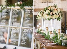 Rustic Outdoor Wedding photographed by Tracy Autem Photography. Bridal gown by The Curvy Bride. Wedding cake by Sugar Bee Sweets. Calligraphy by Clara Doyle Designs. Hair & Makeup by Brittany Jones Hair & Makeup. #rusticwedding