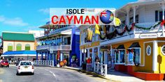 Isole Cayman, paradiso fiscale ma non solo: tutto quello che c'è da sapere