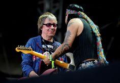 Bill Wyman, antiguo bajista del grupo de rock británico Rolling Stones, sufre un cáncer de próstata, anunció su portavoz este martes precisando que el pron
