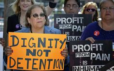 the, number, of, people, in, private, prisons, has, grown, by, 1,664, in, the, last, 19, years,