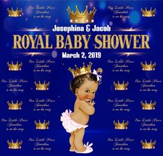 Baby Shower Step and Repeat Shower Step, Royal Baby Showers, Repeat, Templates, Stencils, Vorlage, Models