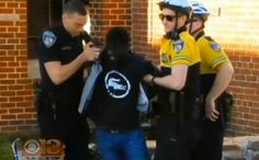 Standing With Baltimore: Calls for Peace Must Include the Police