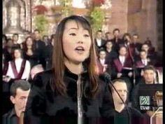 Satomi Morimoto & Orquesta de Cámara de Tenerife