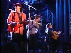 Light My Fire - featuring Jose Feliciano, Ricky Martin and Carlos Santana (The Doors cover)
