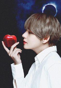 Snow White !?