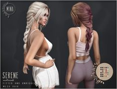 Sims 4 Cas Mods, Sims 4 Challenges, Pelo Sims, 4 Braids, Sims 4 Collections, Sims 4 Cc Packs, Sims Hair, Sims 4 Game, Sims 4 Cc Finds