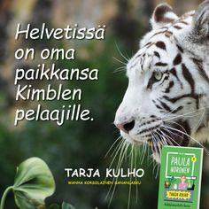 Lisää korsolaista viisautta Paula Norosen kirjassa Tarja Kulho - Räkkärimarketin kassa. Lue tai kuuntele nyt! #TarjaKulho