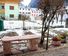 Pozzi Decorativi Da Giardino : Bel giardino parte accattivante bel pozzo tutto per casa