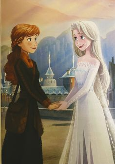 Disney Princess Frozen, Frozen Elsa And Anna, Princess Zelda, Art Pics, Art Pictures, Disney And Dreamworks, Disney Pixar, Frozen Comics, Frozen Pictures