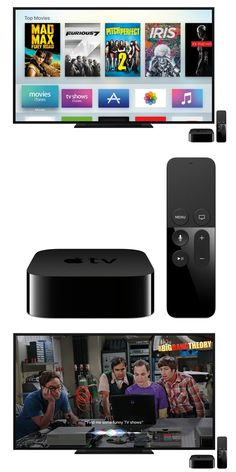 How the New Apple TV Is Going to Change Your Life