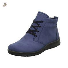 Ladies, Sneakers Basses Femme, Gris (Warm Grey/Dark Clay/Warm Grey), 39 EUEcco