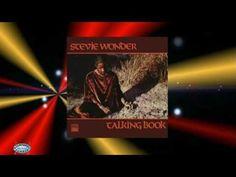Stevie Wonder - You've Got it Bad Girl